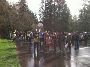 CrowdsWaiting