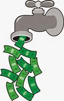 Faucet Money